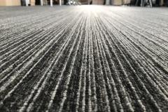 carpet tile close up