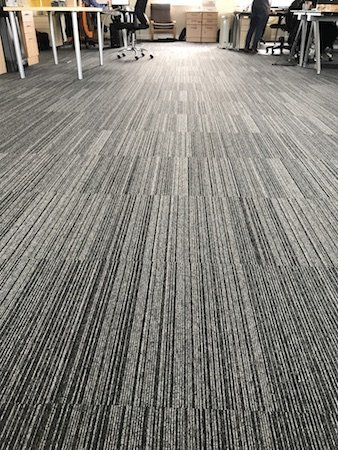 Commercial Flooring Services North East